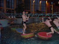 Wyjazd na basen