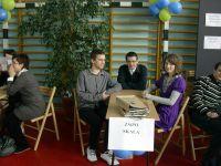 X Turniej Wiedzy o Uniii Europejskiej