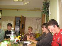 Wymiana polsko-niemiecka wrzesien 2008