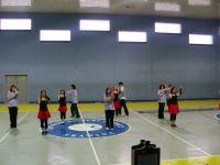 V Turniej w Nowoczesnych Formach Fitness