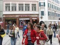 Wymiana polsko-niemiecka maj 2008r