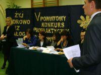 V Powiatowy Konkurs Profilaktyczny