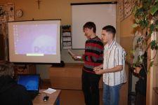 IX Sesja Informatyczna