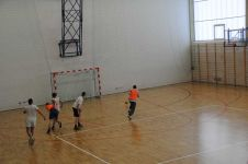 Turniej futsalu
