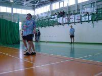 Turniej Piłki Siatkowej