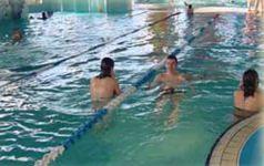 Grant:Pływaj i bądź zdrowy